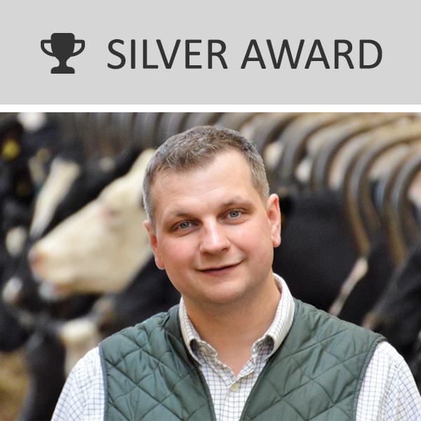 2017 silver Carl Martins