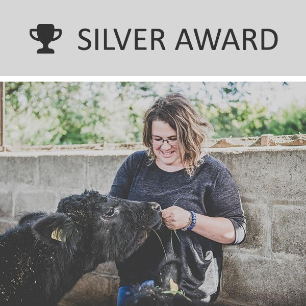 2017 silver Charlotte Shipley