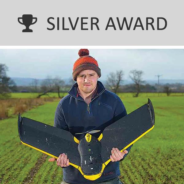 2017 silver Will Atkinson
