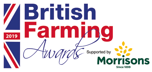 British Farming Awards Logo